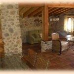 Casa Rural Camino del Prado casas rurales en Segovia