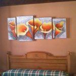 dormitorio casa rural valle tosande casas rurales en Palencia