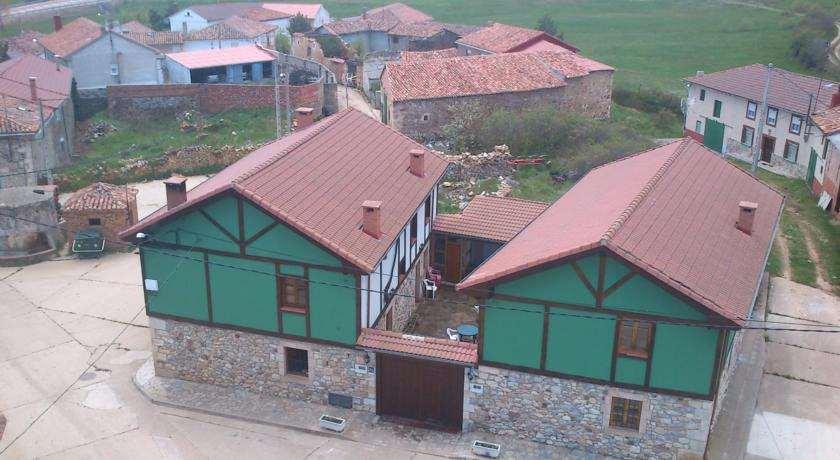 Casa rural valle tosande una ventana abierta a la naturaleza en la monta a palentina - Casas rurales montana palentina ...