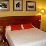 dormitorio Hotel Rural Vado del Duratón