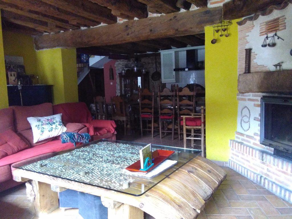 Casas rurales en segovia encuentra tu casa rural ideal - Apartamentos rurales segovia ...