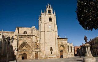 que ver y hacer en Palencia