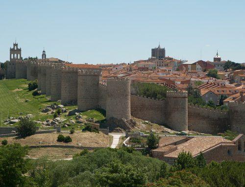 10 cosas que ver y hacer en Ávila
