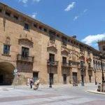 Palacio Condes de Gomara