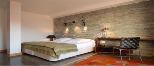 Hoteles en palencia - Posada real casa del abad ...