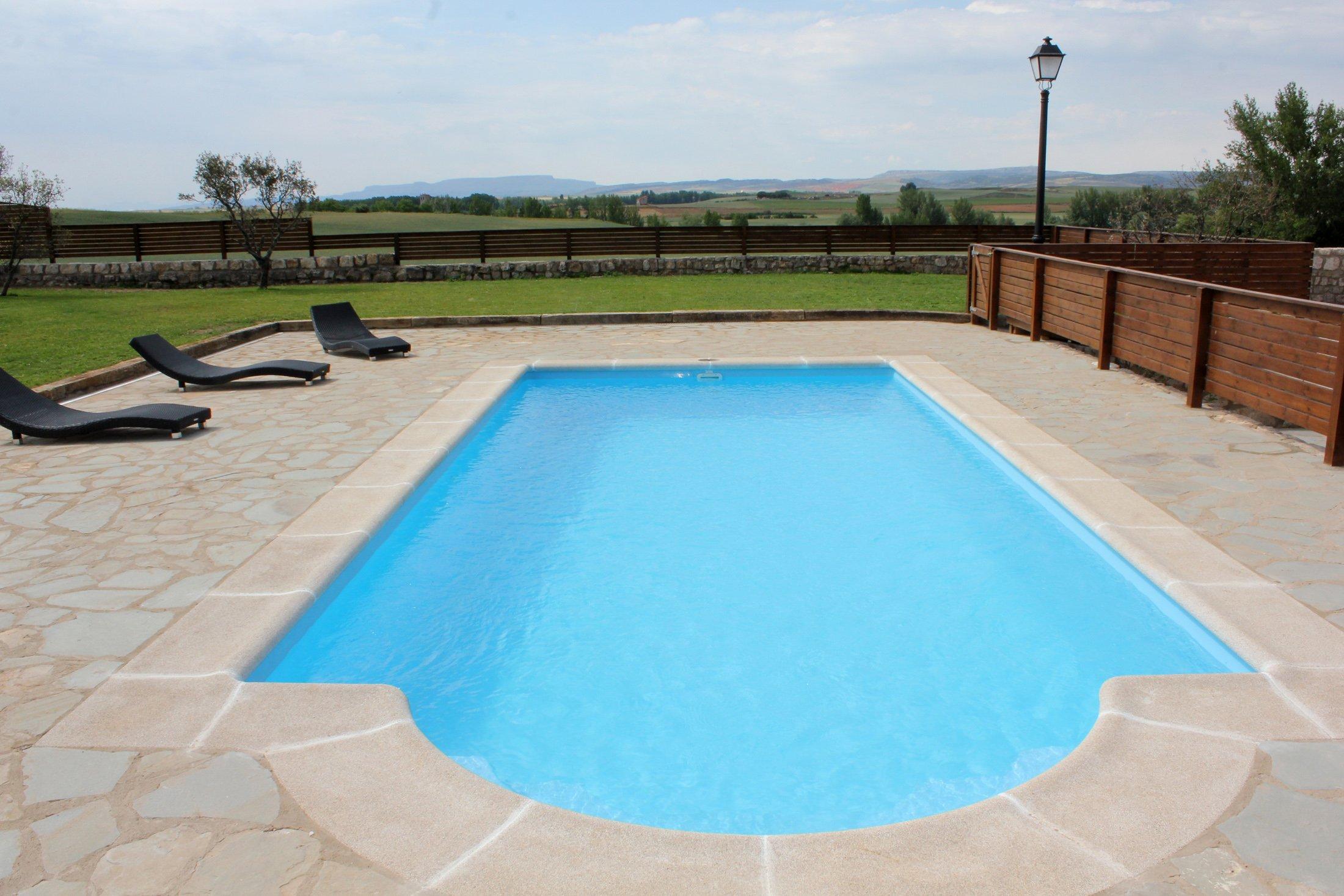 Casa rural con piscina elegant casa rural en benissa en - Casas rurales en el jerte con piscina ...
