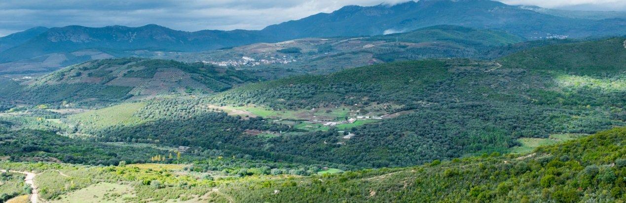 casas rurales en castilla leon:
