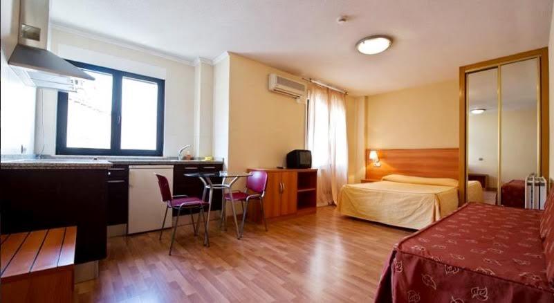 Jch congreso apartamentos en el coraz n de salamanca - Apartamentos en salamanca ...