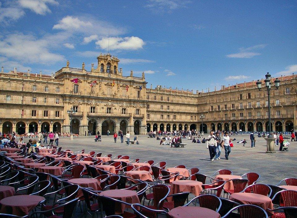 escapadas para disfrutar de la primavera en Castilla y León