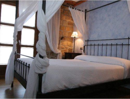 Posada Las Mayas, hotel con encanto en pleno corazón de la Sierra de la Demanda, Burgos