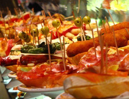 Ruta gastronómica por Palencia, restaurantes imprescindibles