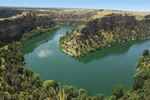alojamientos para descubrir las Hoces del Río Duratón