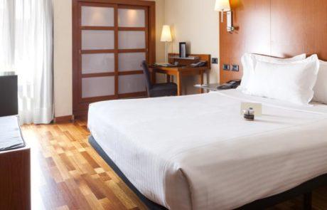 Hotel AC Palencia