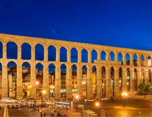 10 cosas que ver y hacer gratis en Segovia