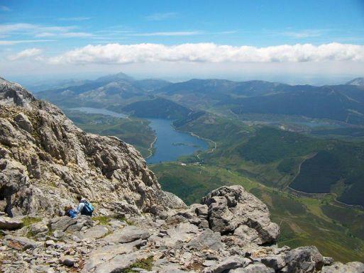 Montaña Palentina, turismo en Castilla y León