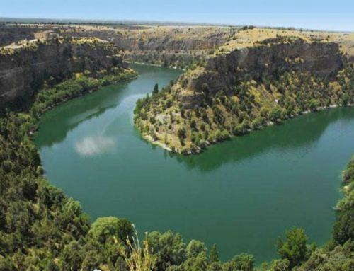 Rutas por la naturaleza en Segovia, descubriendo el patrimonio geológico