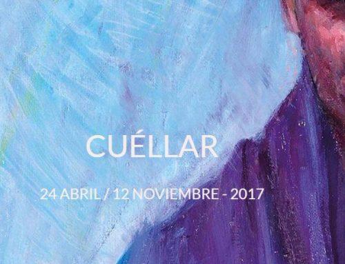 Edades del Hombre 2017 RECONCILIARE Cuéllar (Segovia)