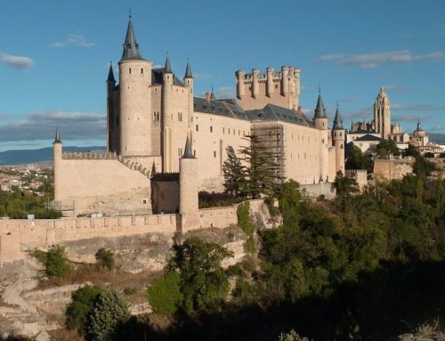 10 escapadas para hacer turismo en Castilla y León en el mes de julio