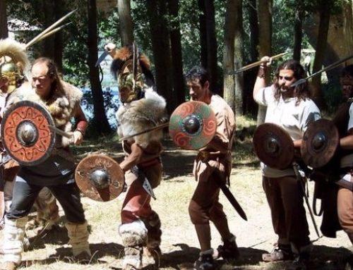 Numancia 2017 | Aniversario del asedio y caída de esta ciudad celtíbera