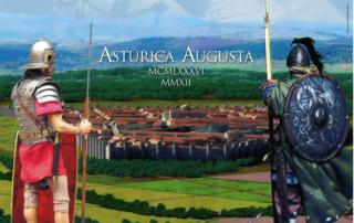 Fiestas de Astures y Romanos