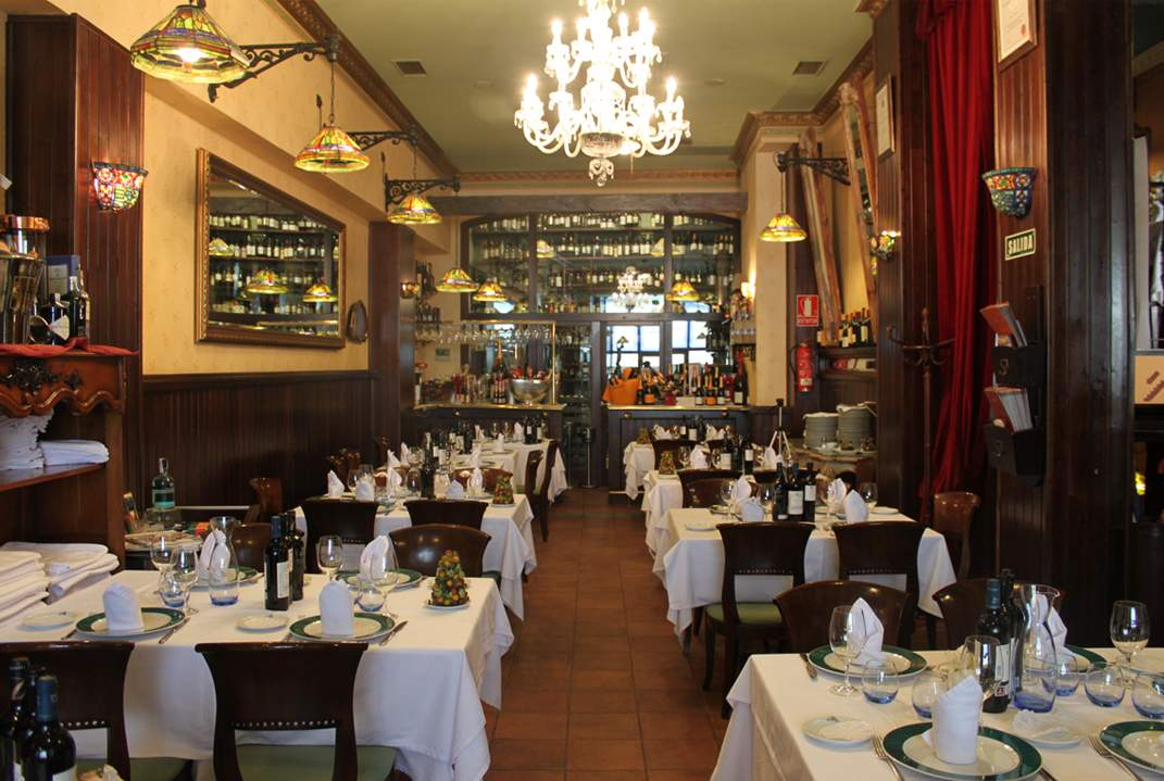 Restaurante Casa Paca