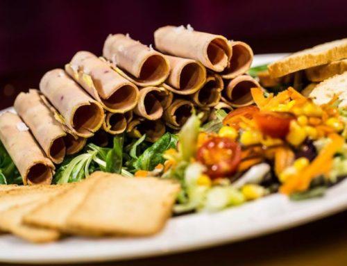 5 experiencias gastronómicas en Castilla y León para el mes de octubre