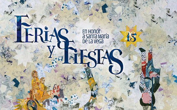 Ferias y Fiestas en Honor a Santa María de la Vega en Salamanca