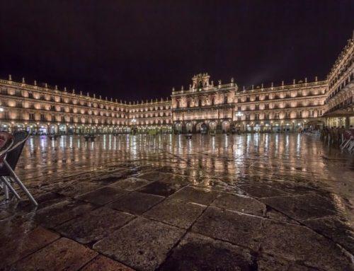 5 planes románticos para una escapada en pareja a Salamanca