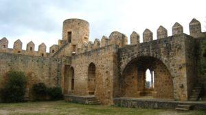 Castillo Frias
