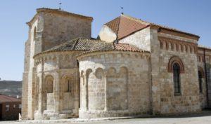 San Julián y Santa Basilia en Villaconancio