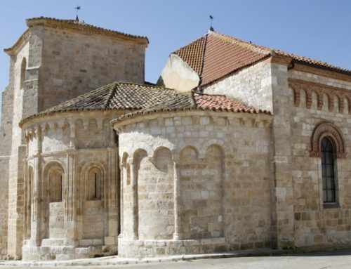 5 iglesias del Románico Palentino que no te puedes perder