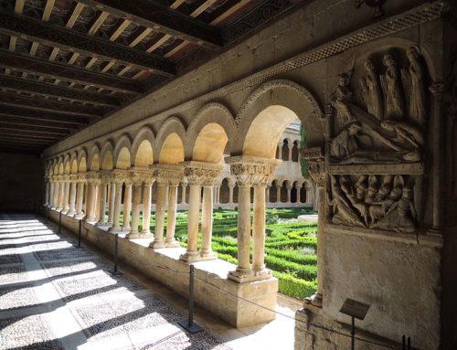 5 monasterios de la provincia de Burgos que te recomendamos visitar