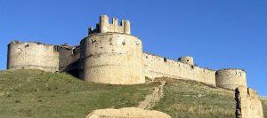 Castillo de Berlanga de Duero, Soria