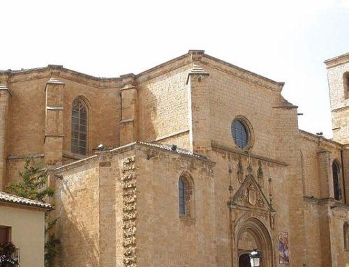 Visitas con encanto: Berlanga de Duero (Soria)