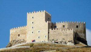 Castillo de Curiel, Valladolid
