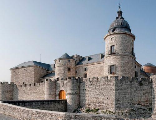 Ruta por 9 castillos de la provincia de Valladolid