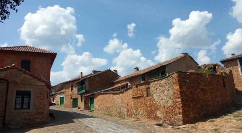 rincones para perderse en Castilla y León