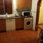 cocina  casa rural valle tosande casas rurales en Palencia