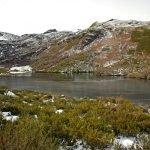 Lago de la Baña
