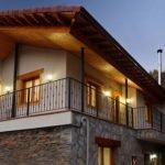 Casa Rural Aguas Frías (2)