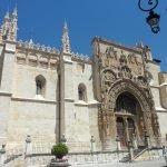 escapadas invierno Castilla y León