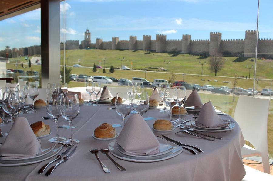 Restaurante El LIienzo Ávila