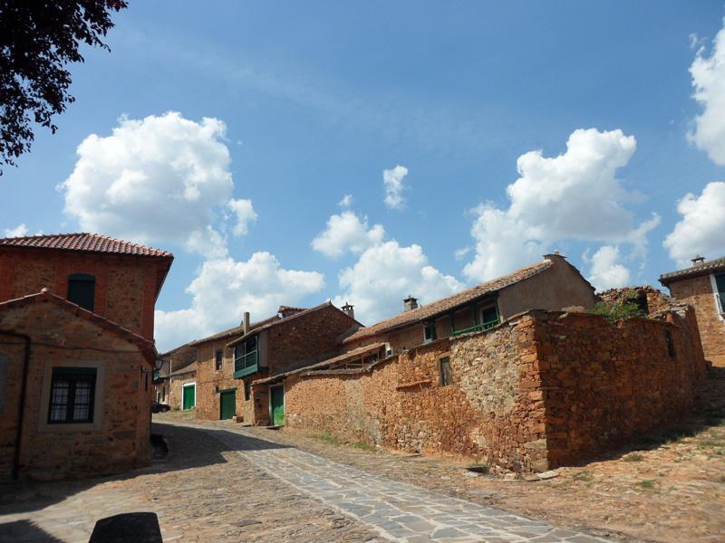 rutas culturales por Castilla y León