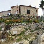 Santuario de la Virgen de Chilla