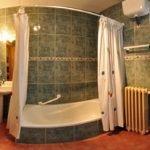 Baño, Casa rural Las Barricas