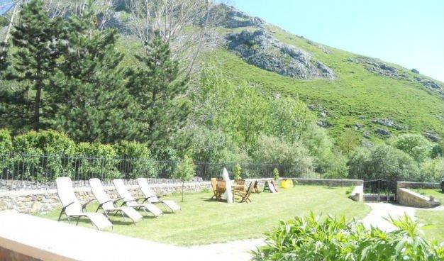 Descubre la belleza de la monta a palentina en la casa rural toribio - Casas rurales montana palentina ...