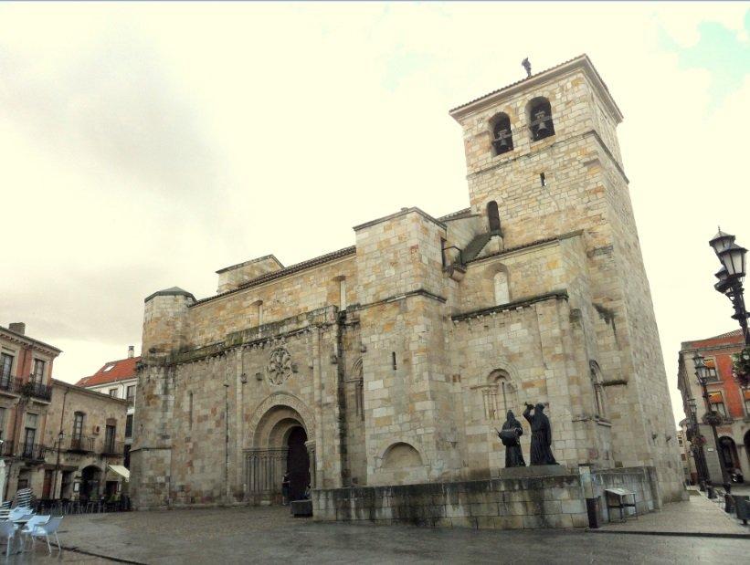 Turismo en Castilla y León