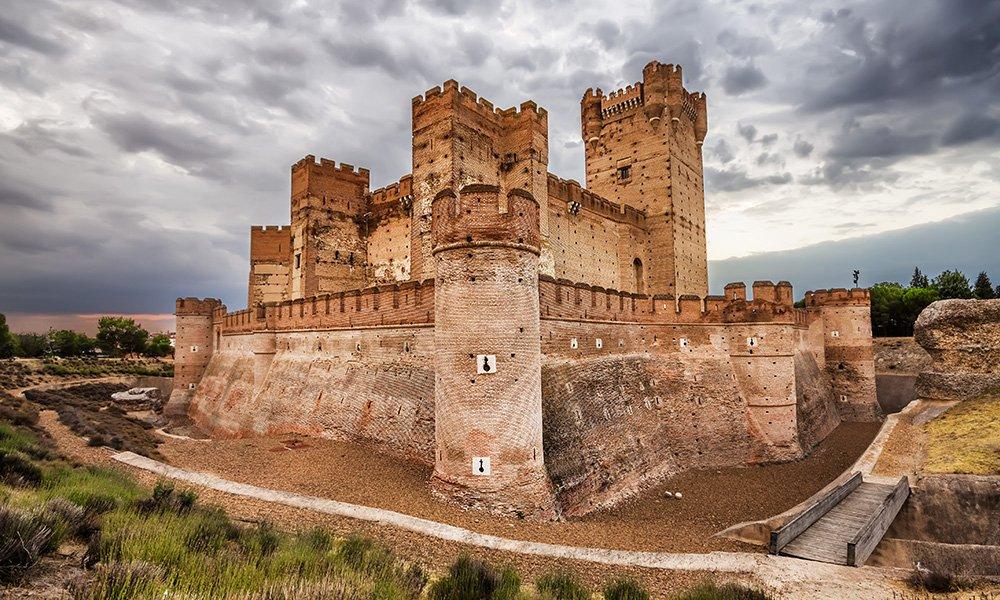 rutas culturales en Castilla y León
