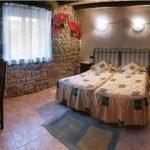 casas rurales ideales para grupos en la provincia de Soria