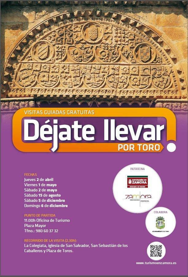 10 planes en diciembre en Castilla y León